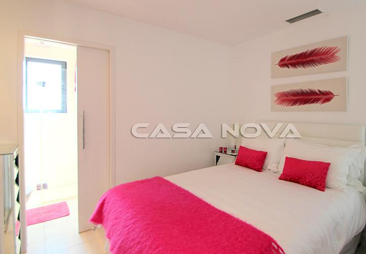 Majorca luxury penthouse with fantastic sea views