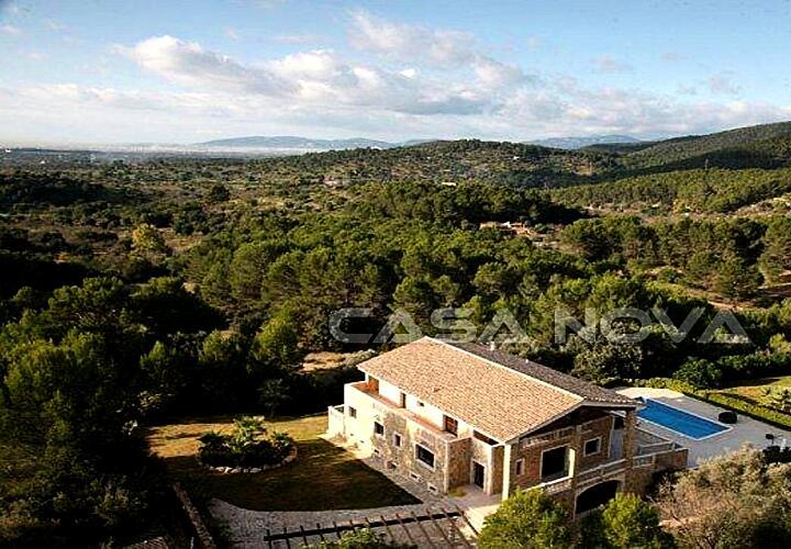 Finca Mallorca  Anwesen in privilegierter Lage